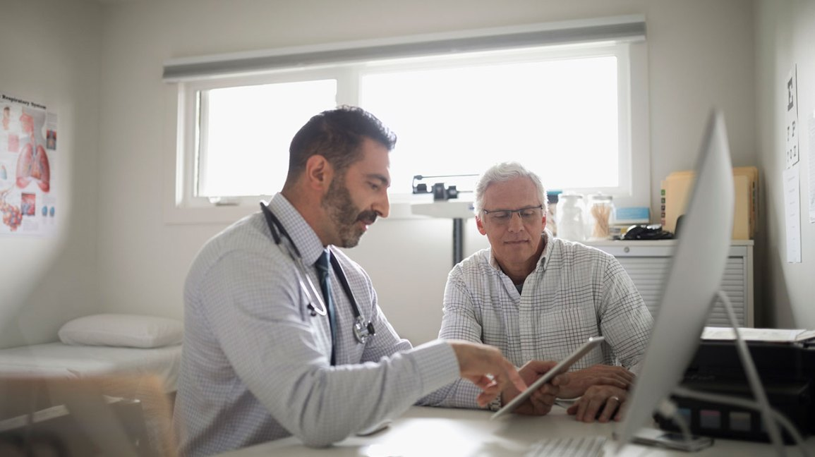 Prostate Cancer: Delaying Treatment