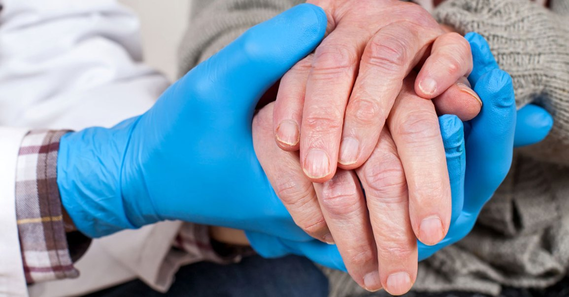 Hand Tremors: New Device Worn on the Wrist May Help