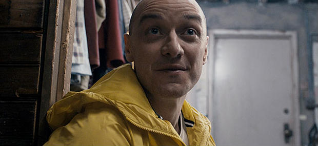 Split: Why Mental Health Experts Are Critical of the Movie