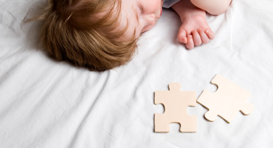 Signs of Autism in a 3-year-old: Symptoms and Diagnosis