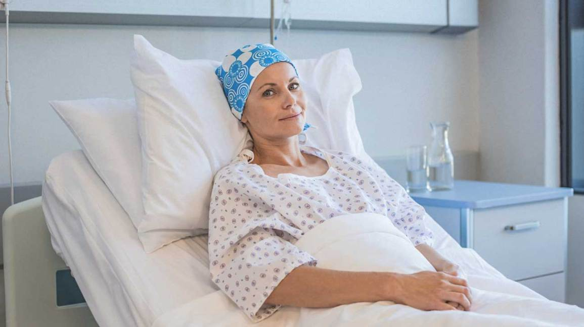 first drug treat BRCA breast cancer