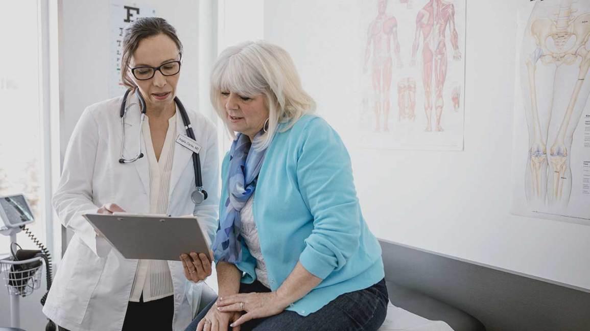 Women Doctors vs  Men Doctors