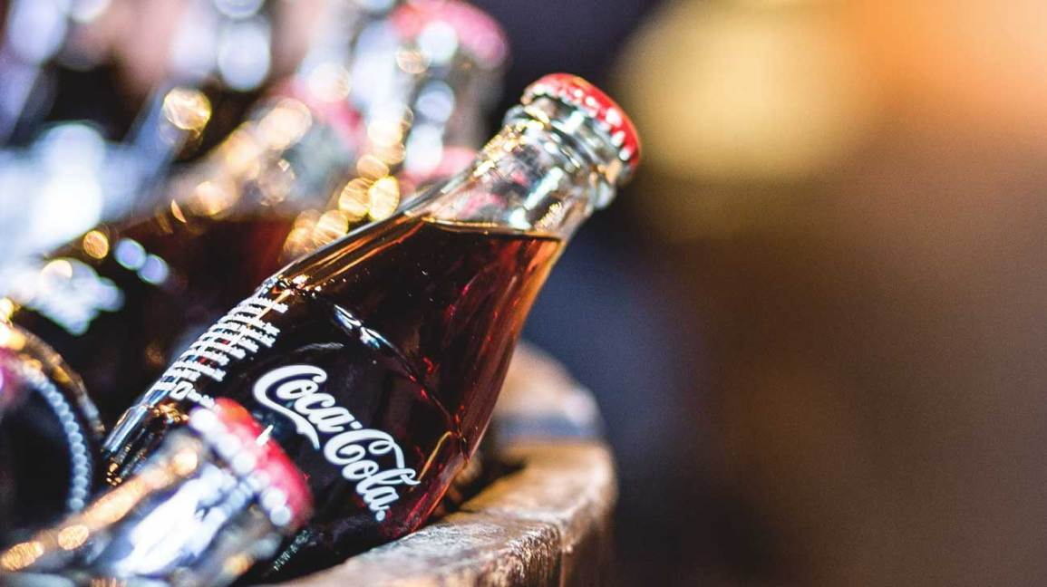 Lawsuit: Coca-Cola Uses False Advertising to Sell Unhealthy