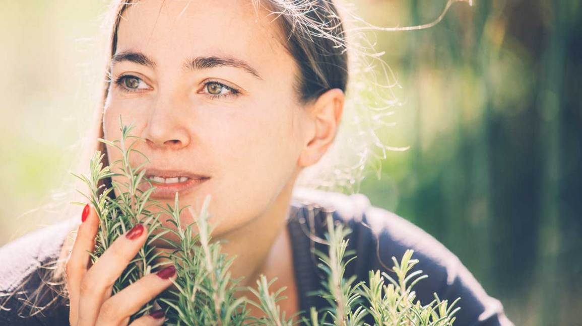MS Progression and Sense of Smell
