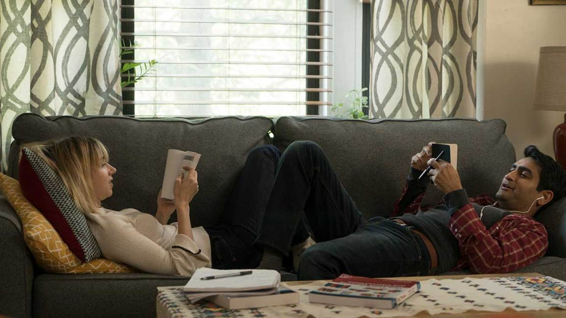 The Big Sick: Wife's Disease