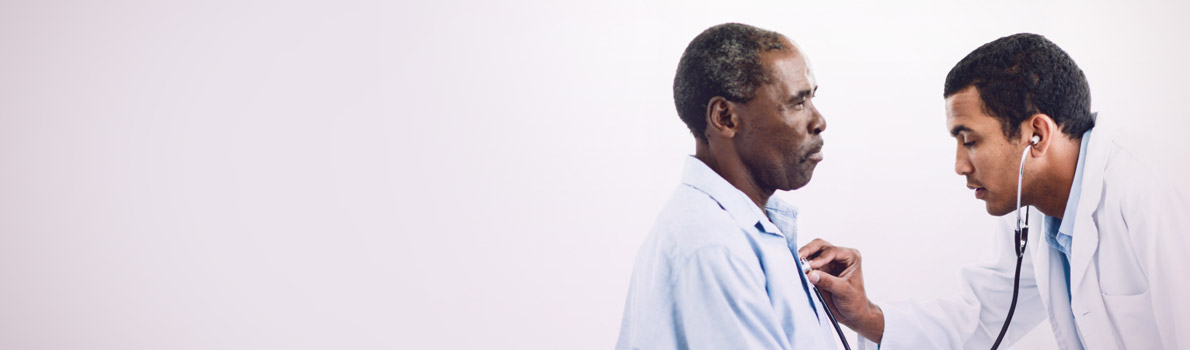 Why More Non-White Doctors Are Needed