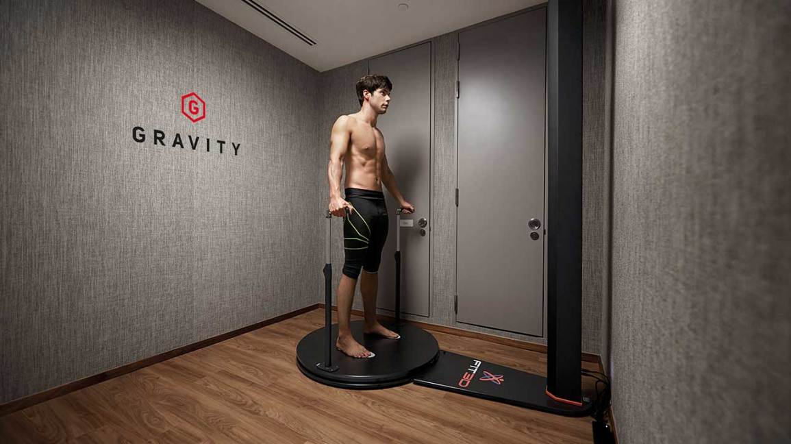 Weight Loss and Body Scanners