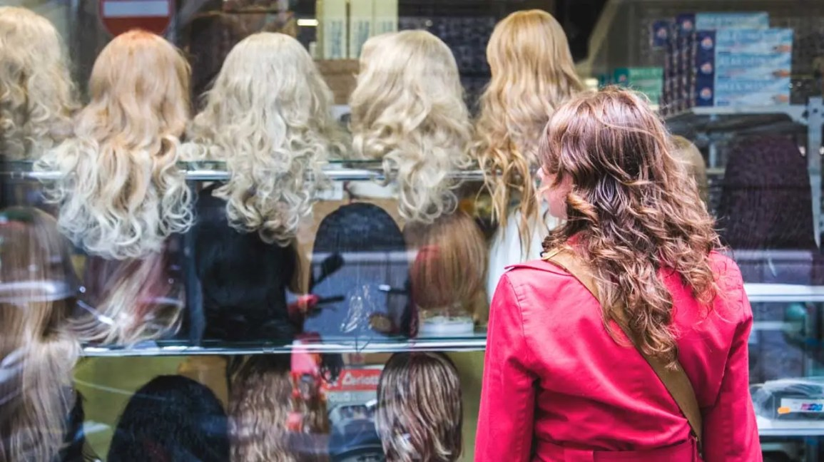 Women Hair Loss: Drug Cocktail May Help