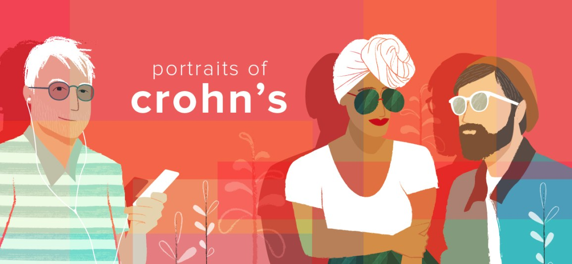 portraits of crohn's