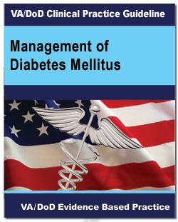 personal militar de diabetes tipo 1