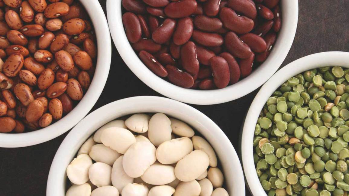 The 9 Healthiest Beans and Legumes You Can Eat
