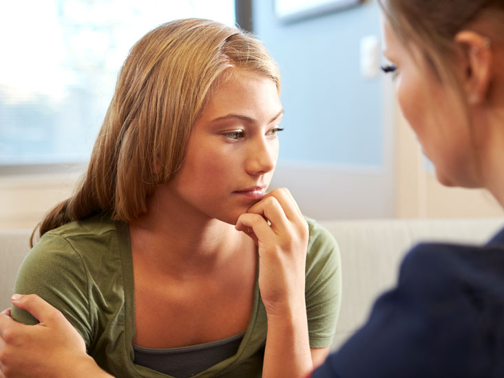 Depression Strikes Millions Of Teens >> Adolescent Depression Causes Symptoms And Diagnosis