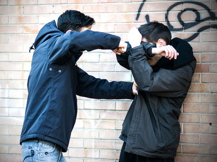 Meds With Therapy Calm Aggression In >> Aggressive Behavior Definition Patient Education