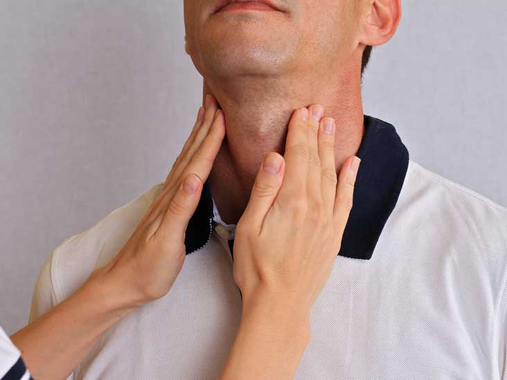 Hyperthyroidism Causes Symptoms Treatment Diagnosis More