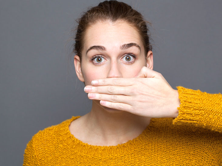 Breath Smells Like Poop: Causes and Treatment