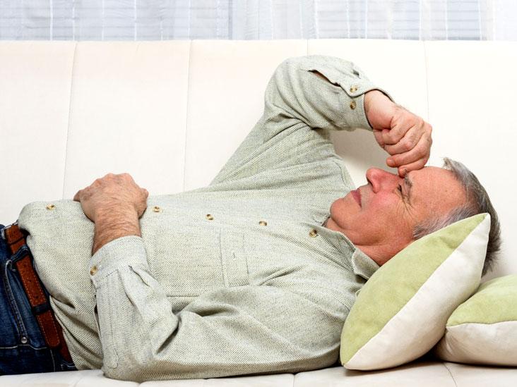 causa de prostatitis leve