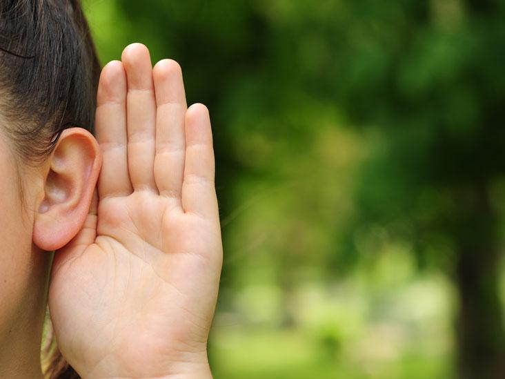 Reversing Hearing Loss: Modern Medicine and Natural Healing