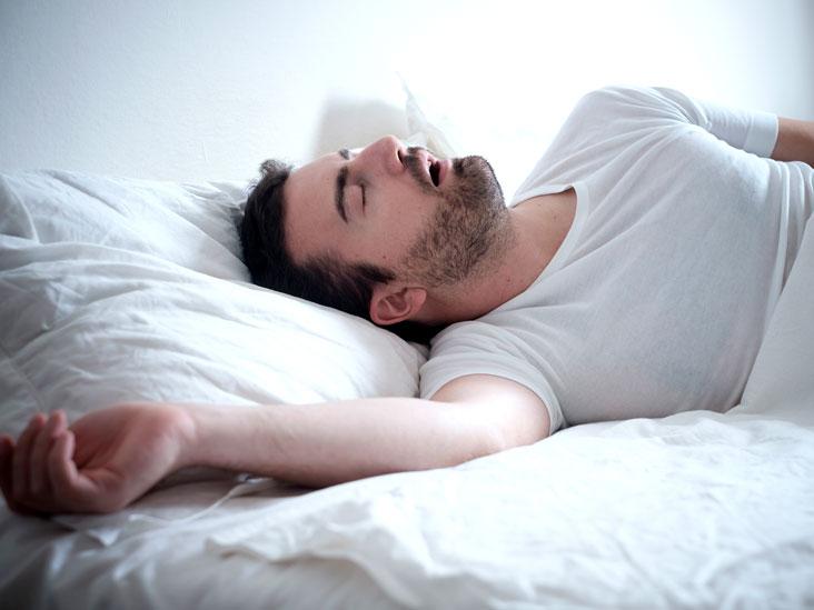 6 Home Remedies for Sleep Apnea: What Works?