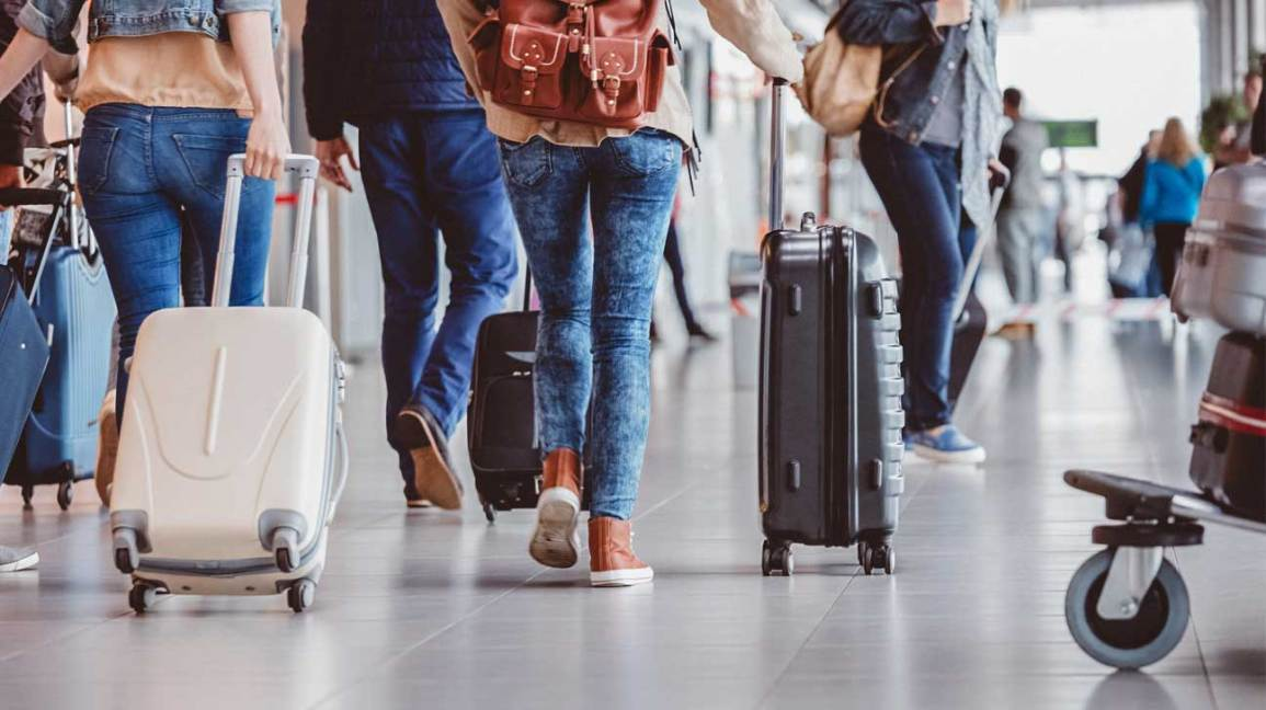 Medical Marijuana, Travel Rules and TSA
