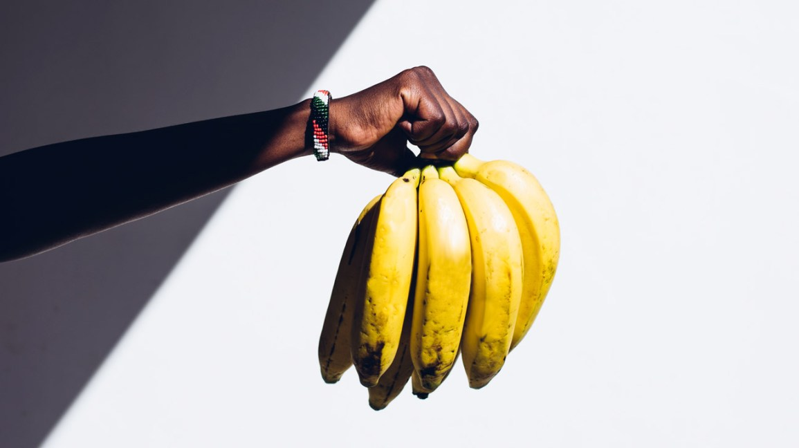 boiled green bananas for weight loss