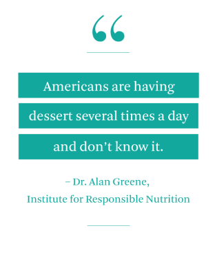 Dr. Alan Greene quote