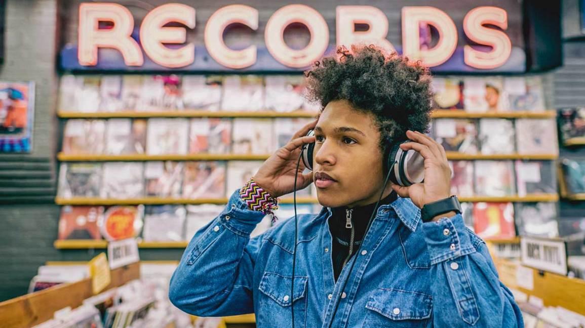 Children's Hearing and Headphones