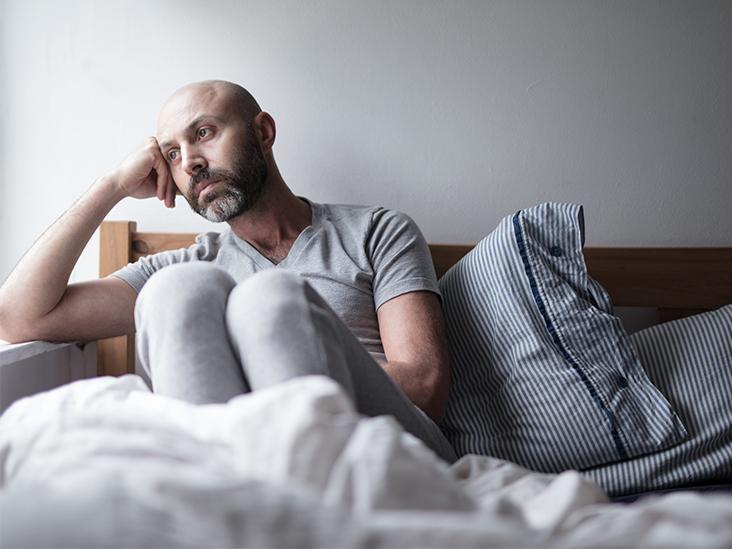 Prozac sexual side effects in men