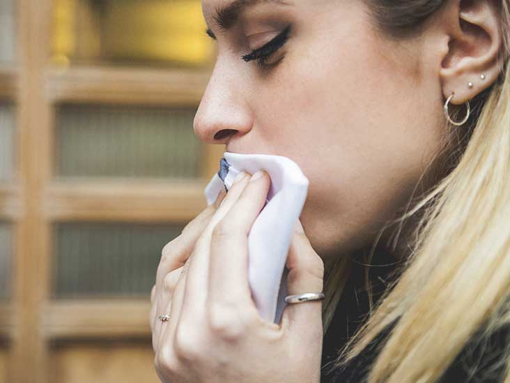 Choking on Saliva: What Causes It and How to Prevent It