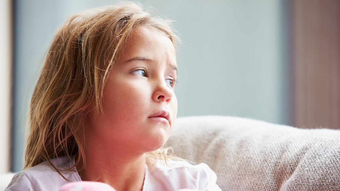 Why Does My Child Have Ocd How Can I >> Are Your Child S Worries Normal Or Is Something Wrong