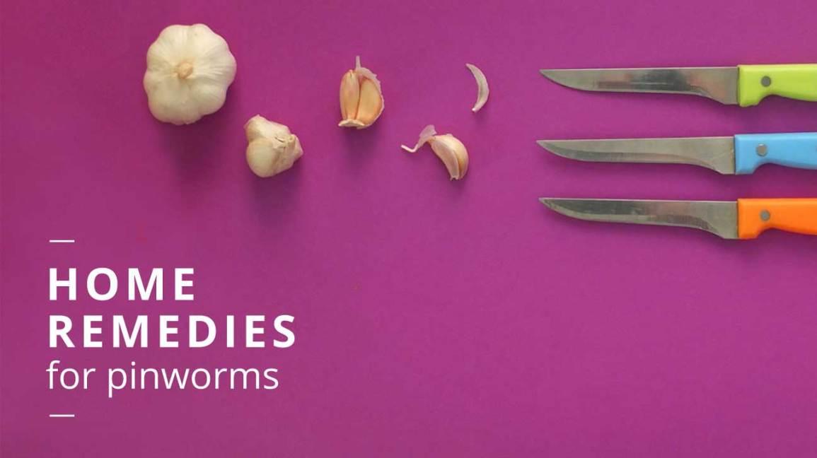 pinworm étvágy