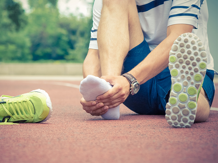 Burning in Feet: 15 Causes, Home Remedies, in Diabetes, and More