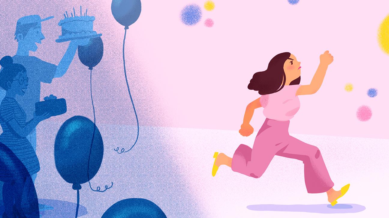 birthday depression ways to conquer the birthday blues
