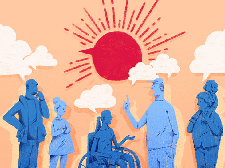 3b5c757f How to Be Human — Talking to People with Disabilities and Health Conditions