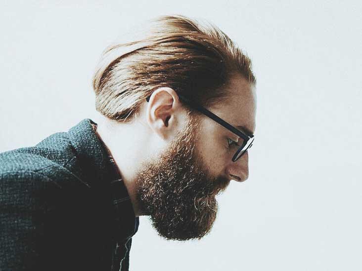 Itchy Beard: Rash, Remedies, and Growth