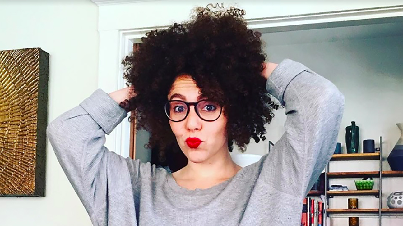 A Natural Hair Journey, Stories and Memories of a Curly Girl