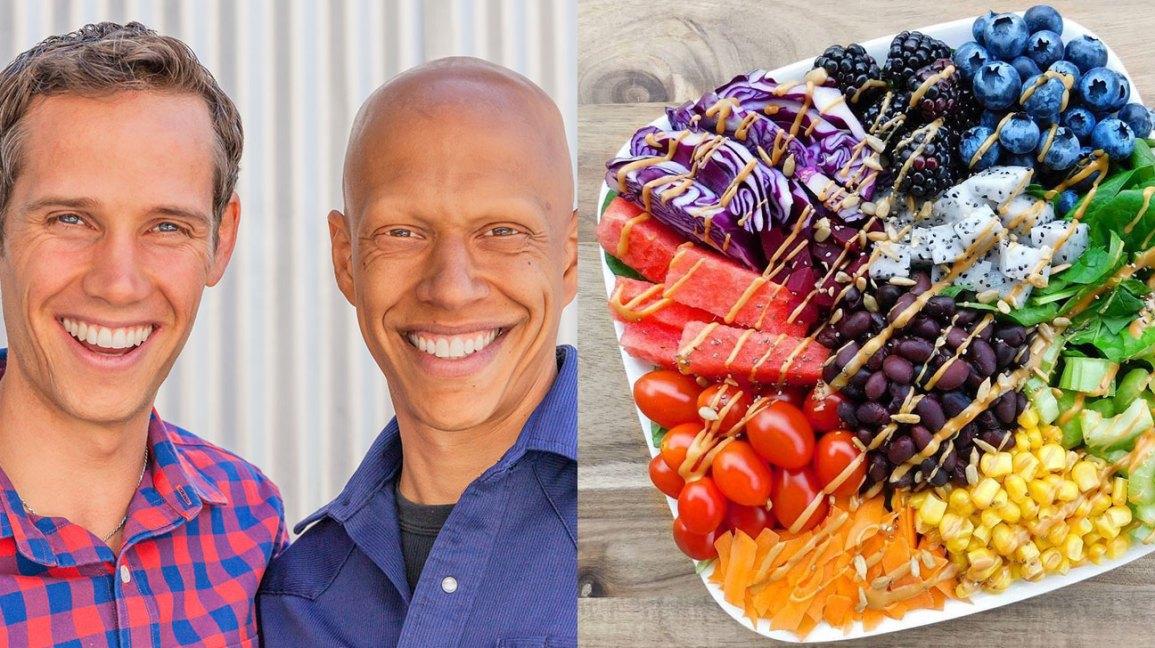 low fat vegan plant based diet