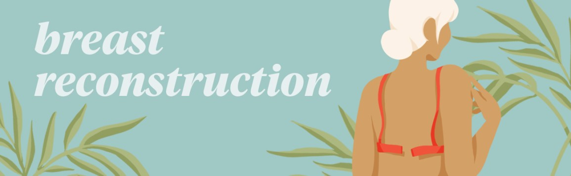 breast reconstruction or not