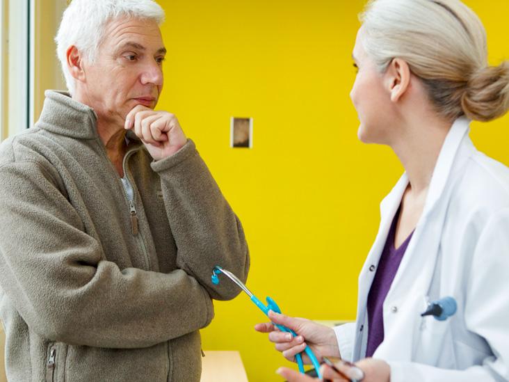 Colon Cancer: Symptoms, Causes, and Diagnosis