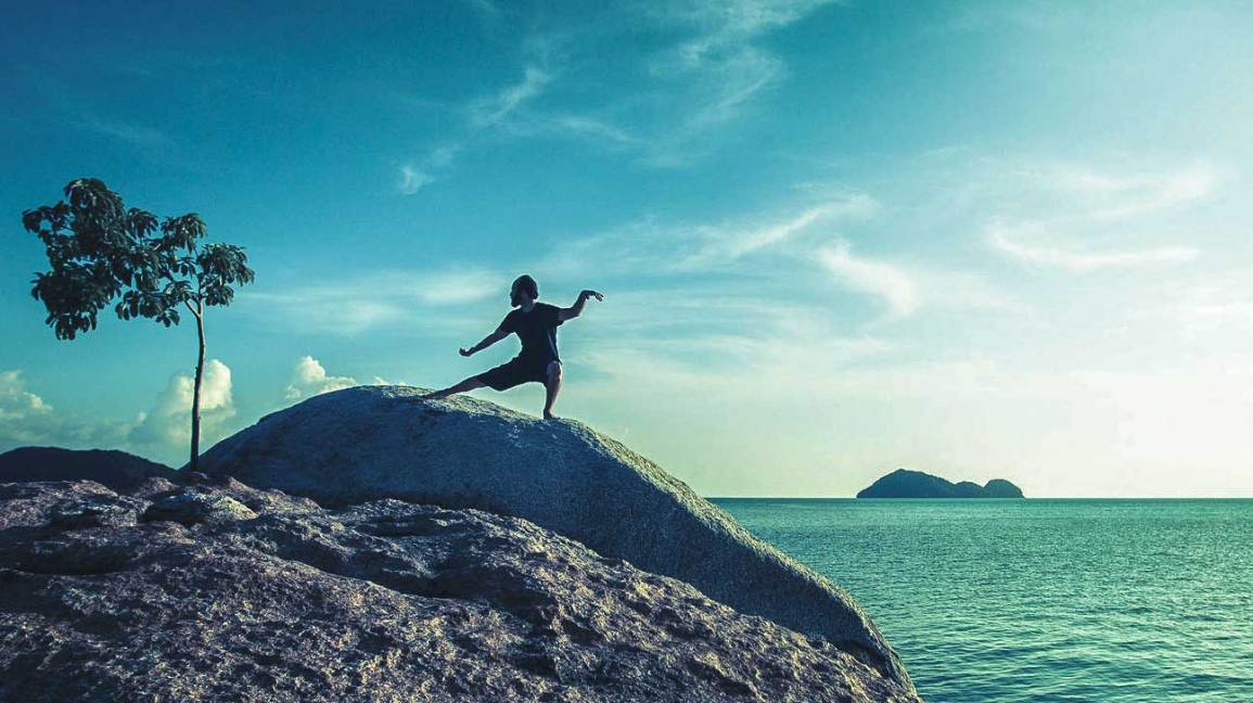 Tai Chi Benefits: Stress Reduction, Weight Loss, for Older
