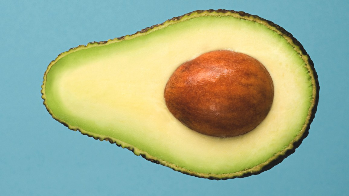 avocado allergy