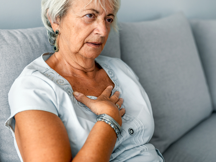 Heart Palpitations: Causes, Diagnosis, and Treatments