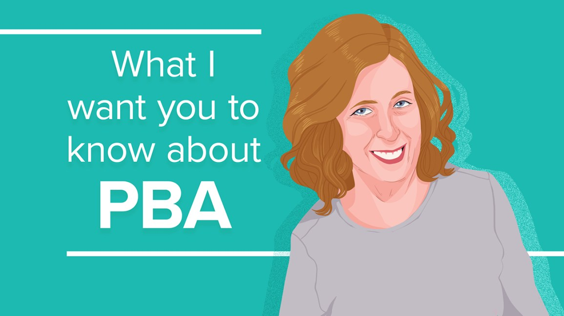 what to know pba