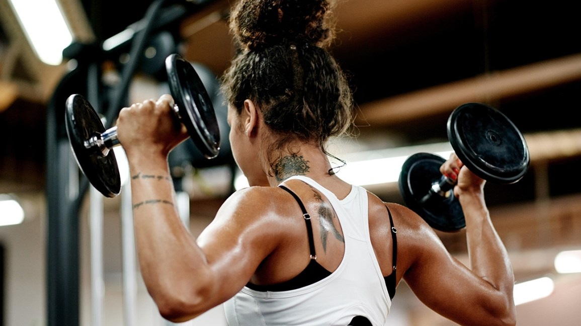 15 Back Exercises to Strengthen Muscles and Prevent Injury