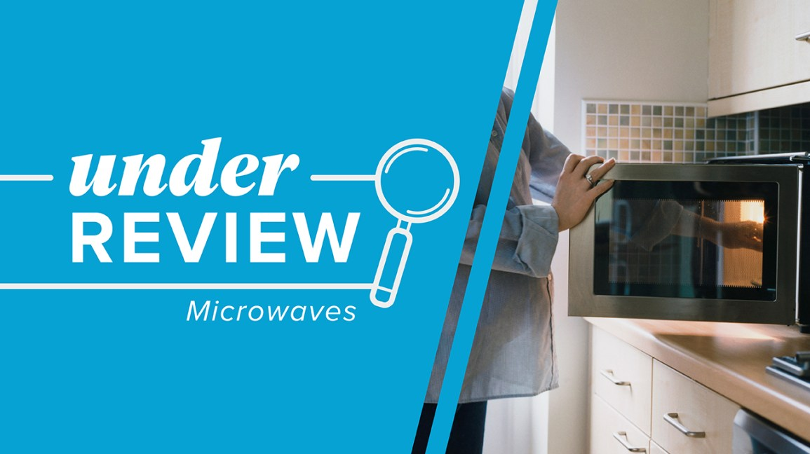 6 Questions Answered About Microwaves