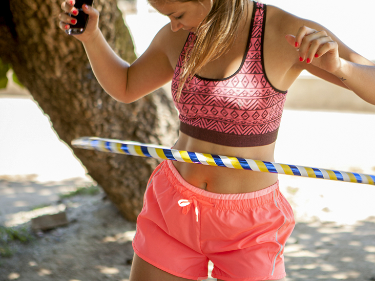 How to Get Rid of Hip Fat: 10 Exercise and Workout Options
