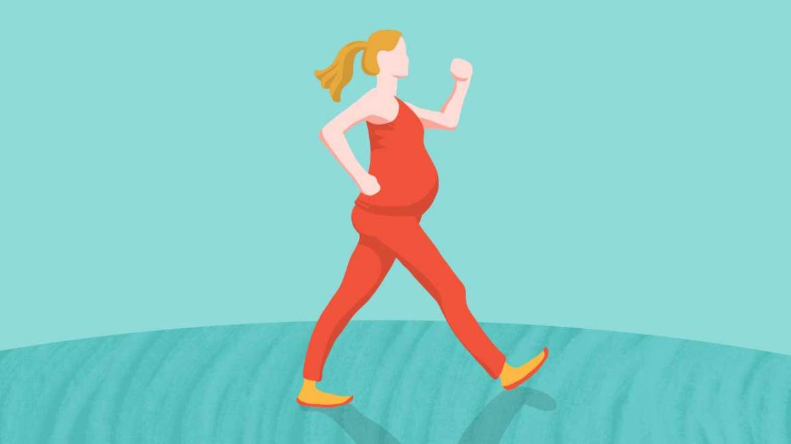 ae647c887fadb How to Safely Exercise in the Third Trimester of Pregnancy