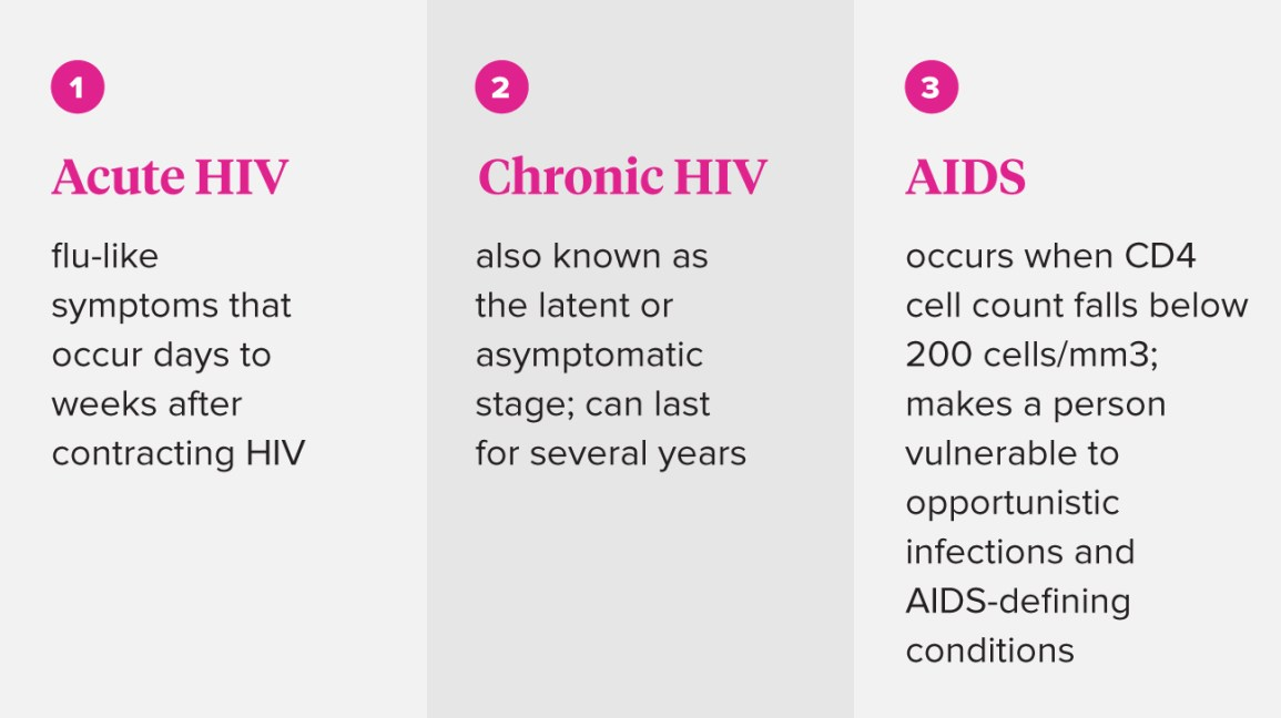 How HIV Affects the Body: HIV Transmission, Disease
