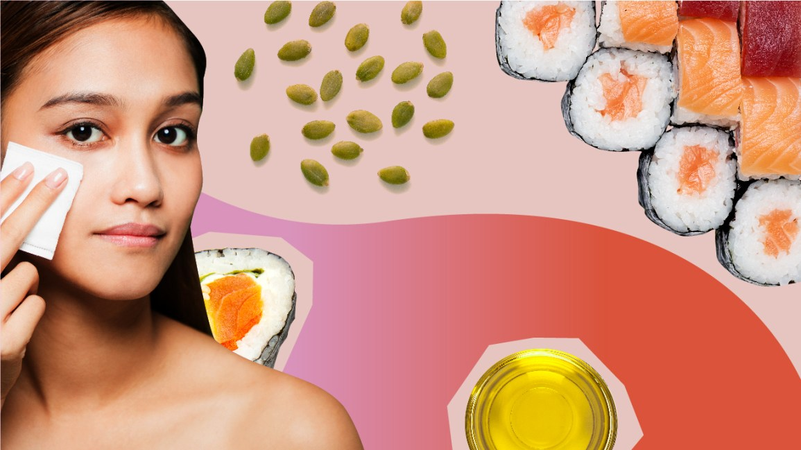The 3-Day Inside Out Fix to Hydrated, Clear Skin