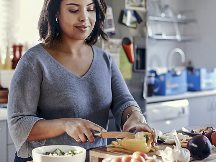 A-Positive Blood Type Diet: What to Eat and Avoid, Benefits and R