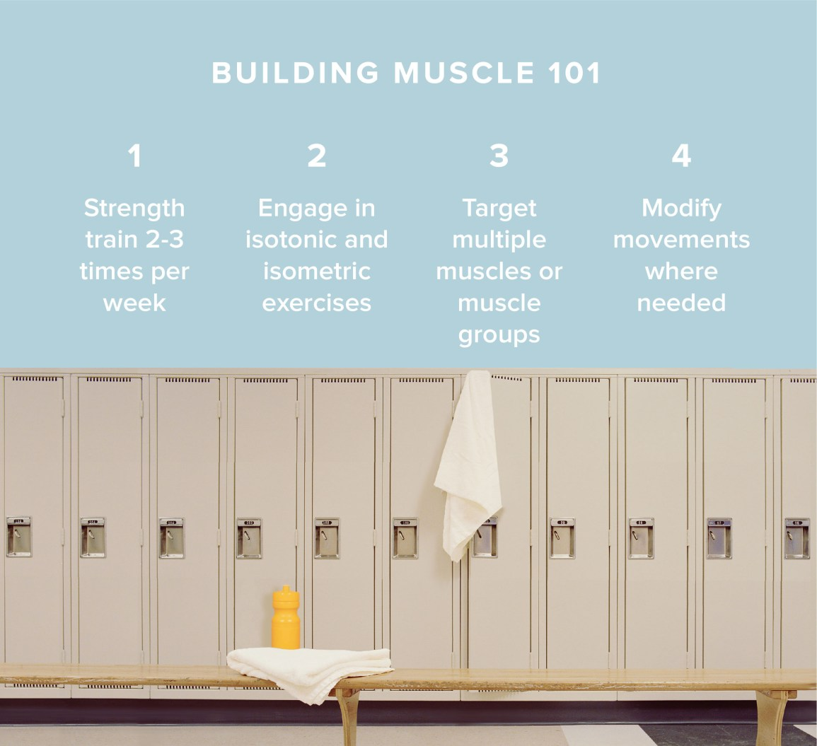 guide to lean muscle